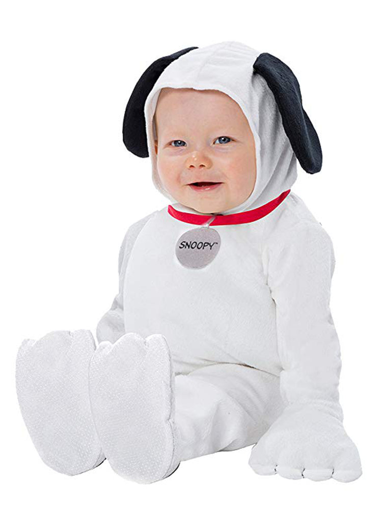 Baby Peanuts Snoopy Costume