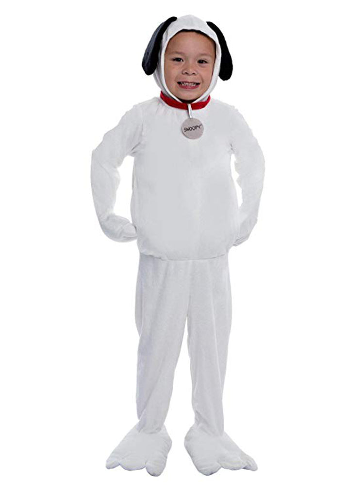Peanuts Gang Snoopy Costume for Kids