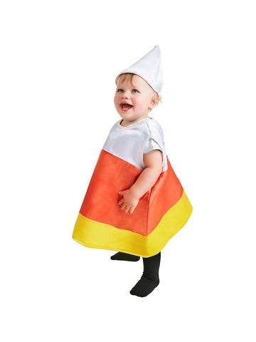 Baby Candy Corn Costume-COSTUMEISH