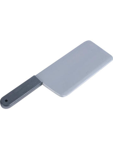 Fake Meat Cleaver Prop-COSTUMEISH