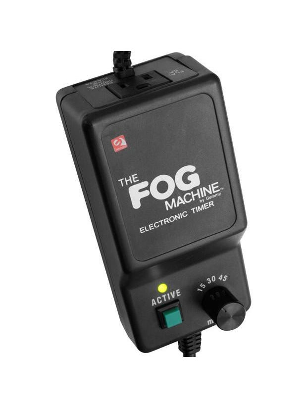 Fog Machine Timer-COSTUMEISH