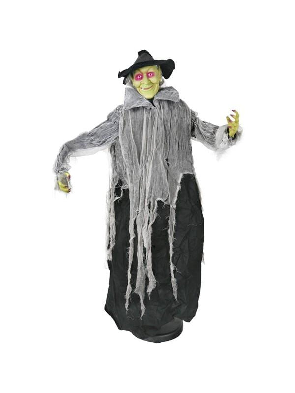 Floating Witch Prop-COSTUMEISH