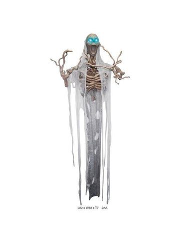Hanging Tree Man with Light Up Eyes-COSTUMEISH