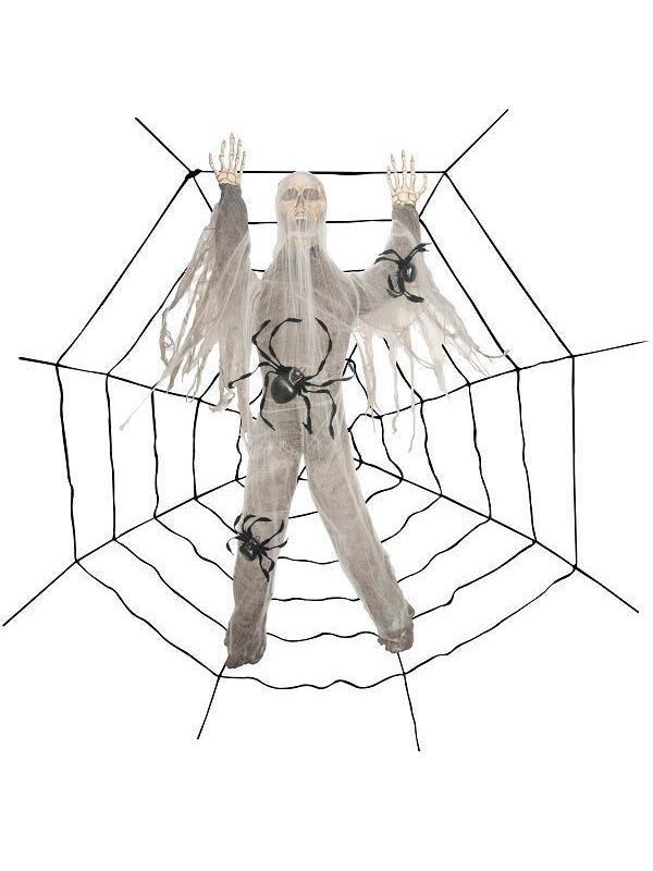 Life-Size Spider Prey-COSTUMEISH