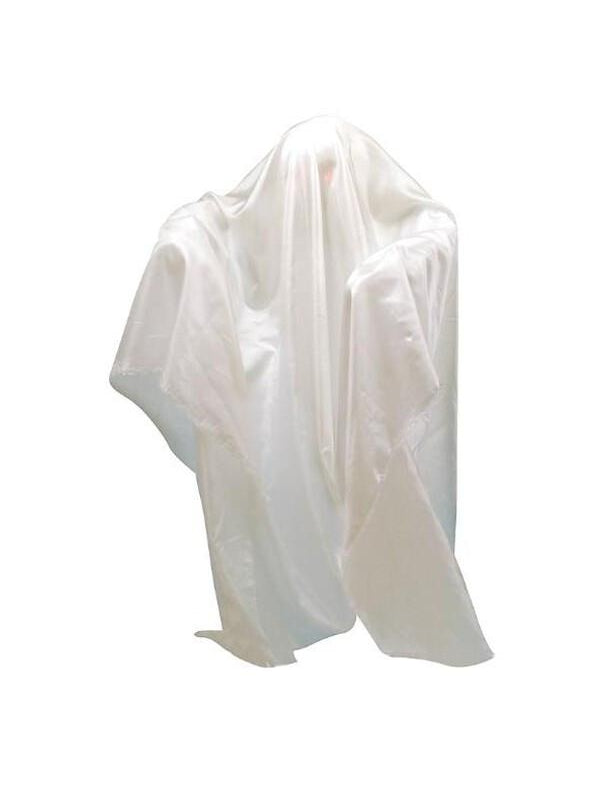 Hovering Ghost Prop-COSTUMEISH