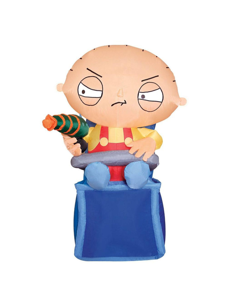Airblown Family Guy Stewie Inflatable-COSTUMEISH