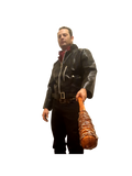 Adult Negan Walking Dead Costume-COSTUMEISH