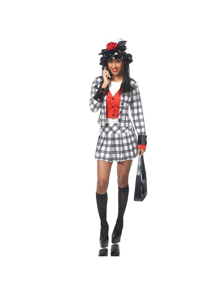 Dionne Clueless Best Friend Costume-COSTUMEISH