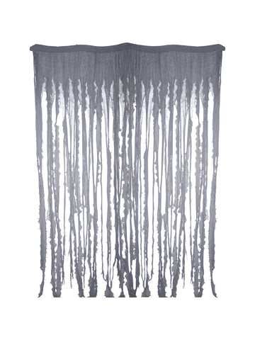 Creepy Cloth Curtain Halloween Decoration-COSTUMEISH