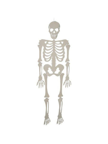 Skeleton Halloween Prop
