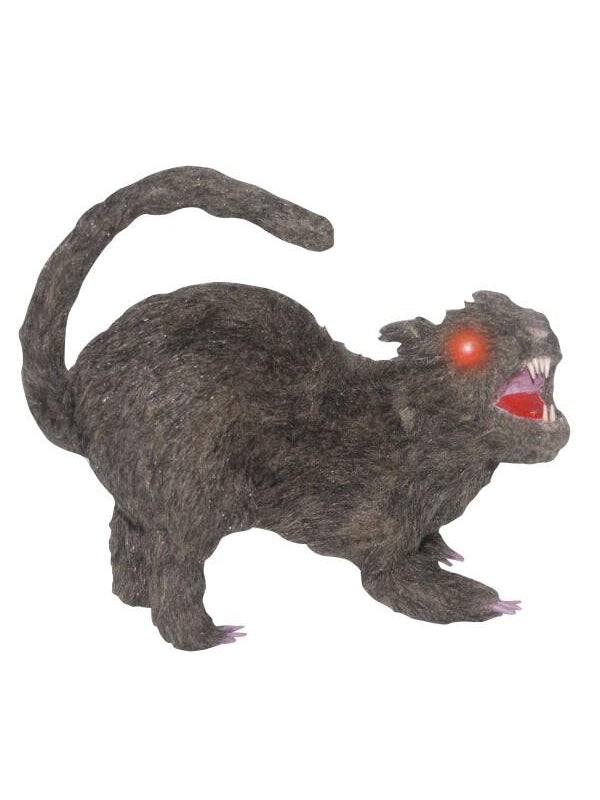 Scaredy Rat w/Lights and Sound-COSTUMEISH