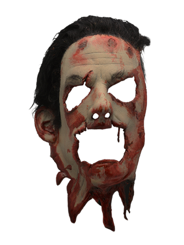 Texas Chainsaw Massacre Skin Face Mask