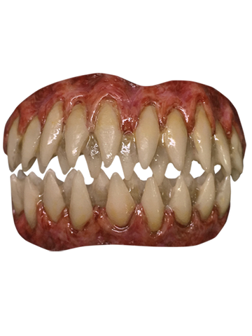 Soul Eater Teeth Costume Dentures