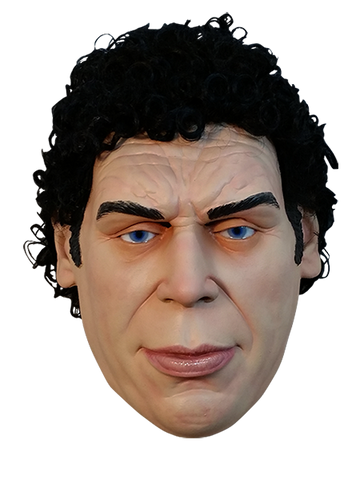 Andre the Giant Costume Mask