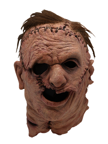 Texas Chainsaw Massacre 2003 Remake Leatherface Mask