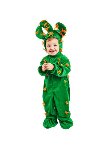Infant Cactus Costume-COSTUMEISH