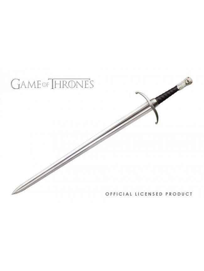 Game of Thrones Longclaw Action Prop (No Scabbard)-COSTUMEISH