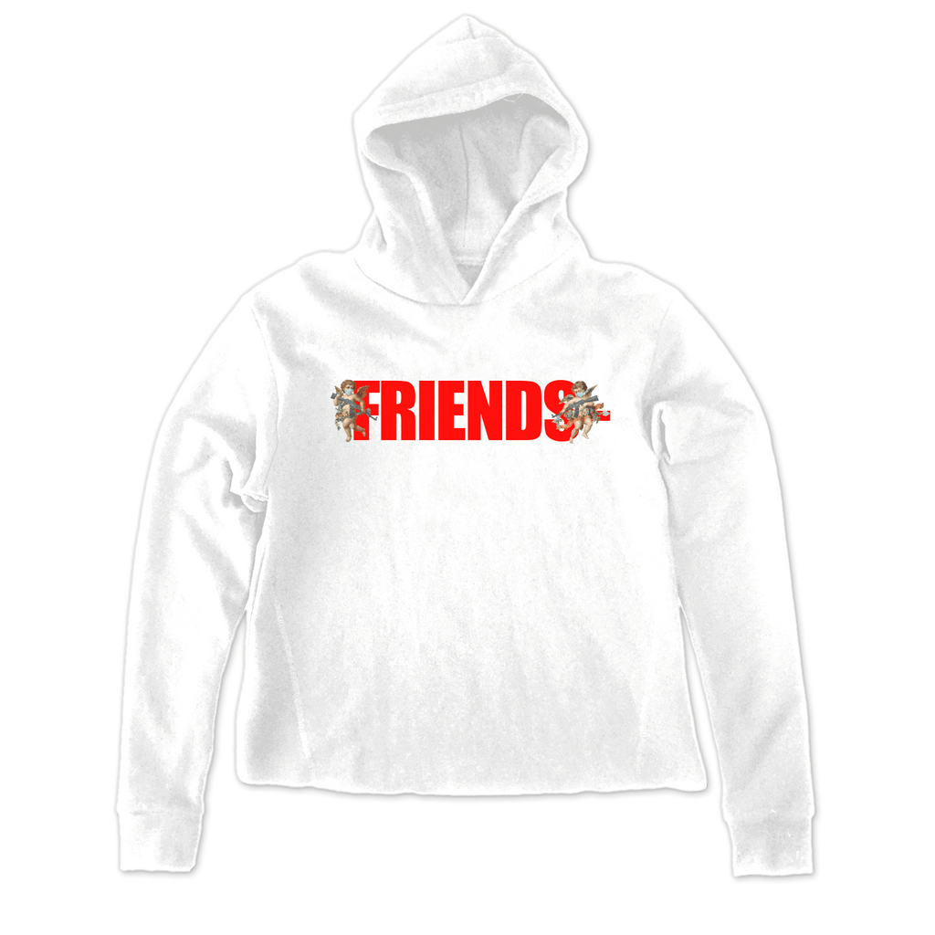 ANGEL FRIENDS- HOODIE