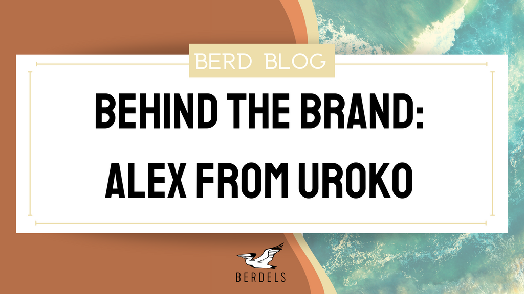 Behind the Brand: Diving Deep with Alex from Uroko