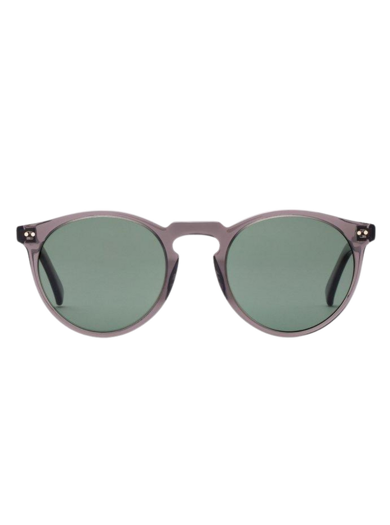 Otis Sunglasses Omar X Smoke/Grey Polarized