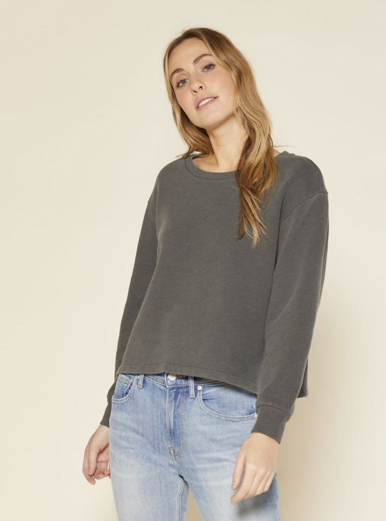 Outerknown women's sweatshirts