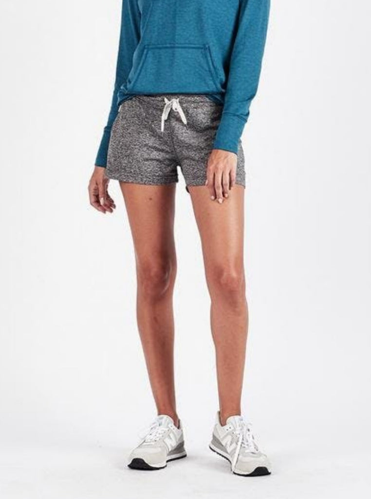 Vuori women's shorts