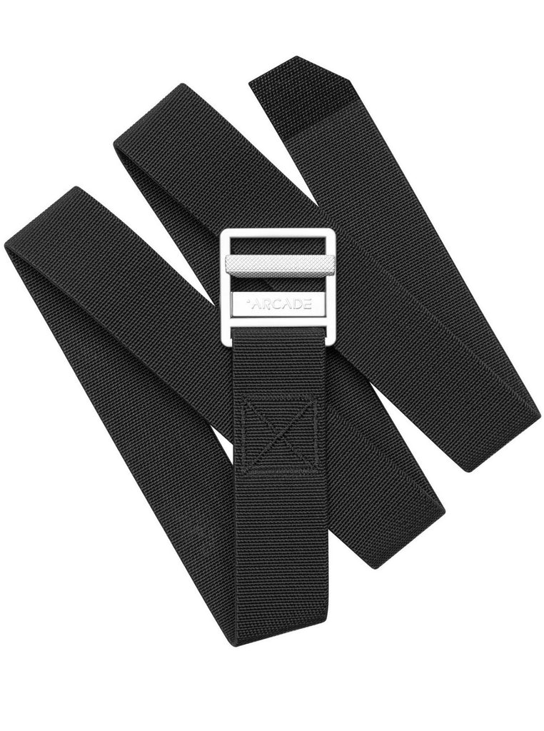 Arcade Guide Belt Black