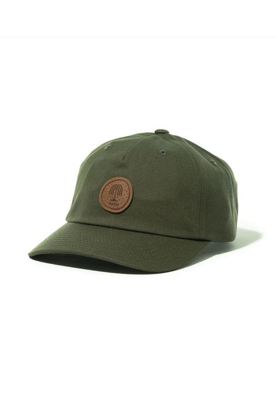 Katin Willow Hat Army