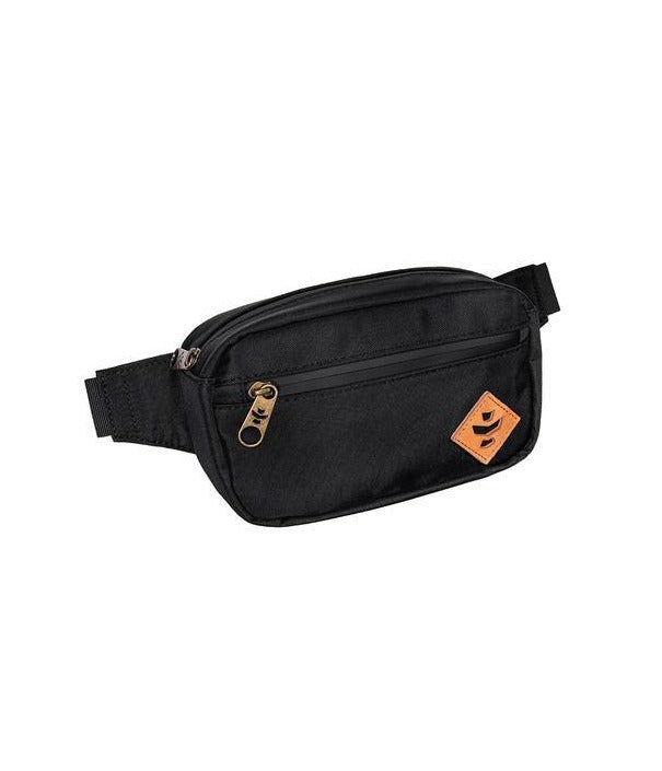 Revelry Supply Companion Crossbody Bag Black
