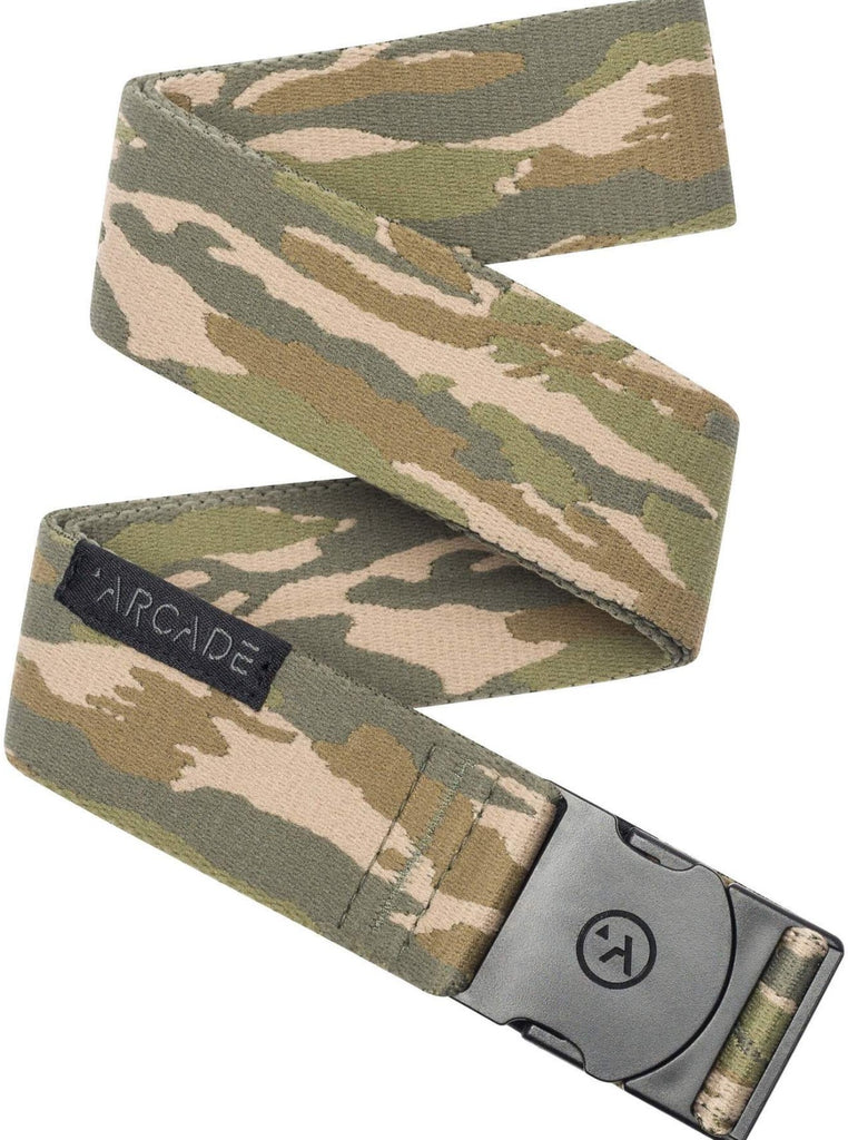 Arcade Ranger Adventure Belt Camo
