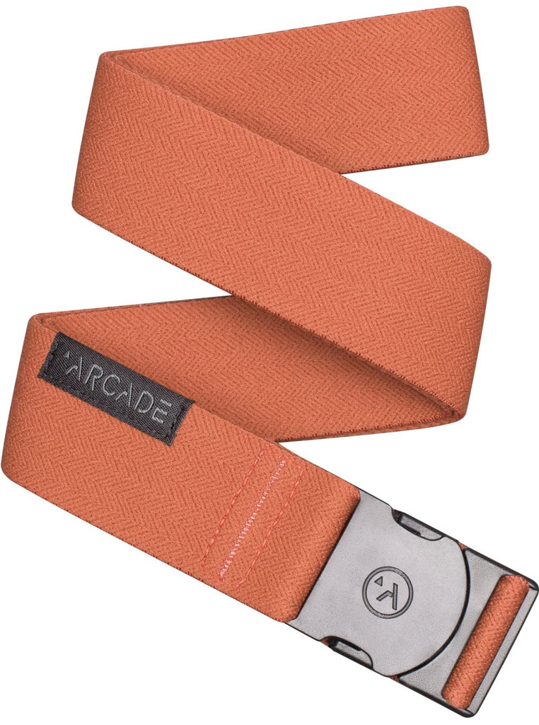 Arcade Ranger Adventure Belt Deep Copper