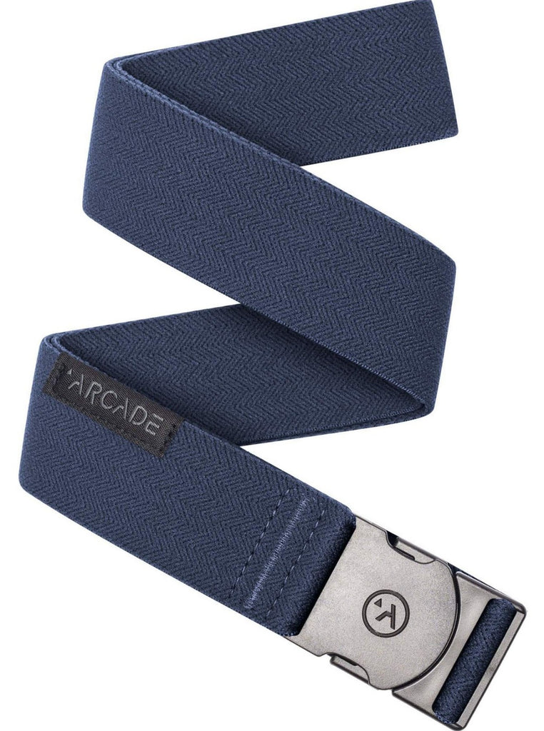 Arcade Ranger Adventure Belt Navy