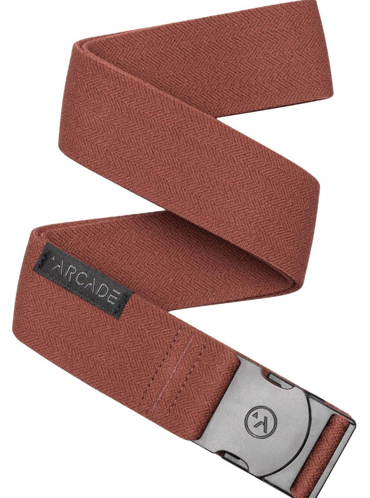 Arcade Ranger Adventure Belt Vermillion