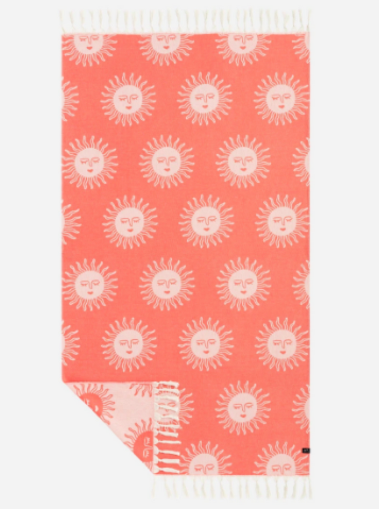 Slowtide towels