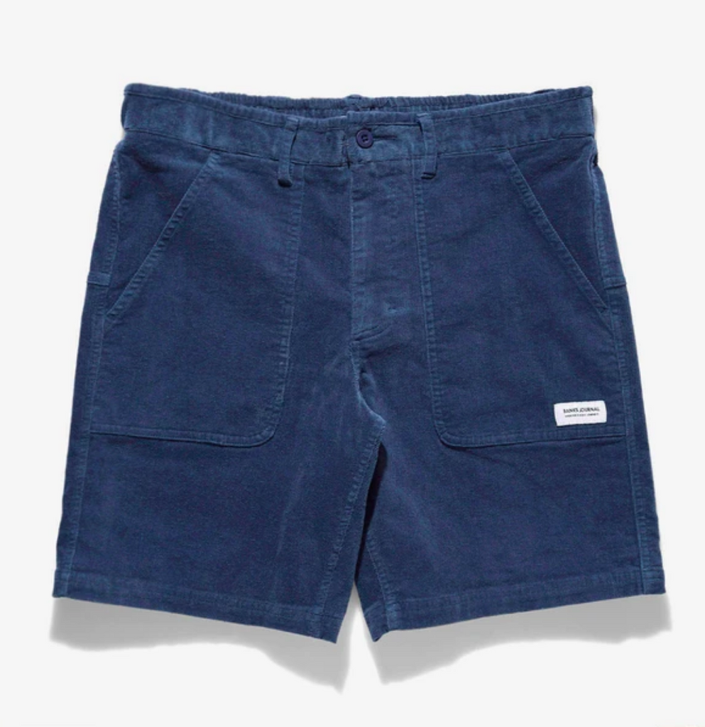 Banks Journal men's shorts
