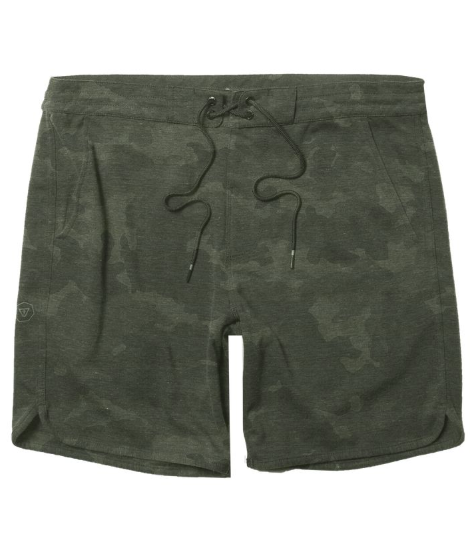 "Vissla Locker Eco 18.5"" Sofa Surfer Shorts Camo"