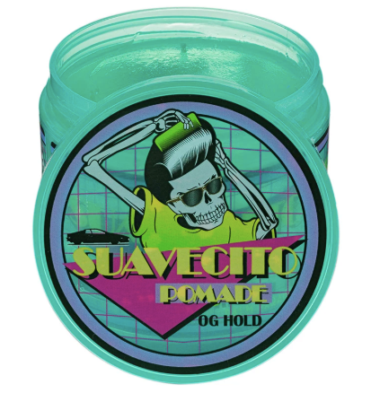 Suavecito Original Hold Summer Pomade