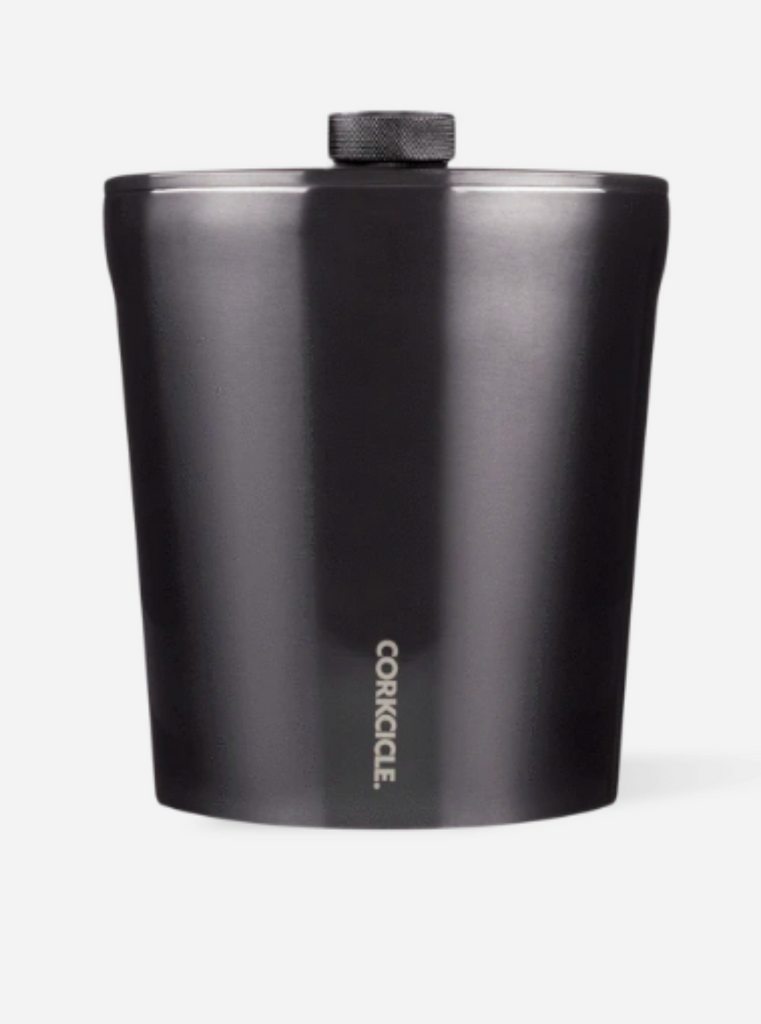 Corkcicle Ice Bucket Dipped Gunmetal