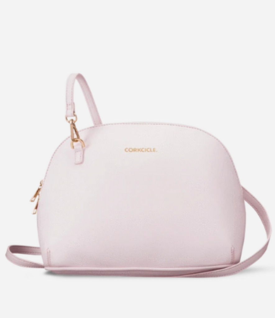 Copy of Corkcicle Adair Crossbody Lunch Box Rose Quartz