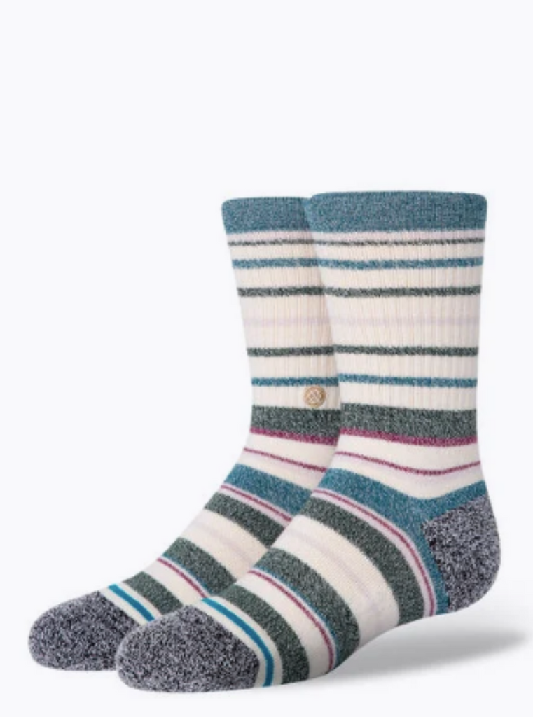 Stance Nice Finish ST Kids Socks