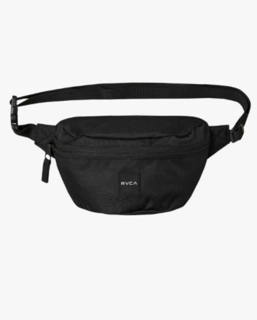 RVCA Waist Pack II Black