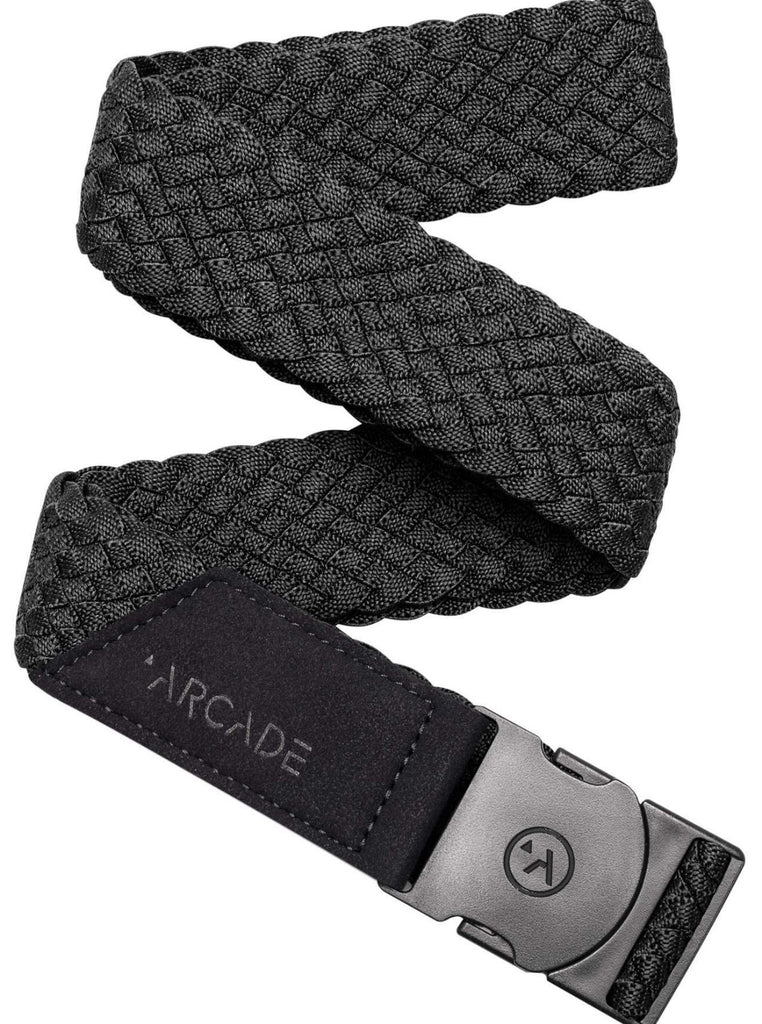 Arcade Vapor Adventure Belt Heather Black