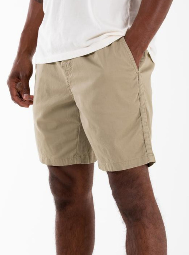 Katin Patio Short Khaki