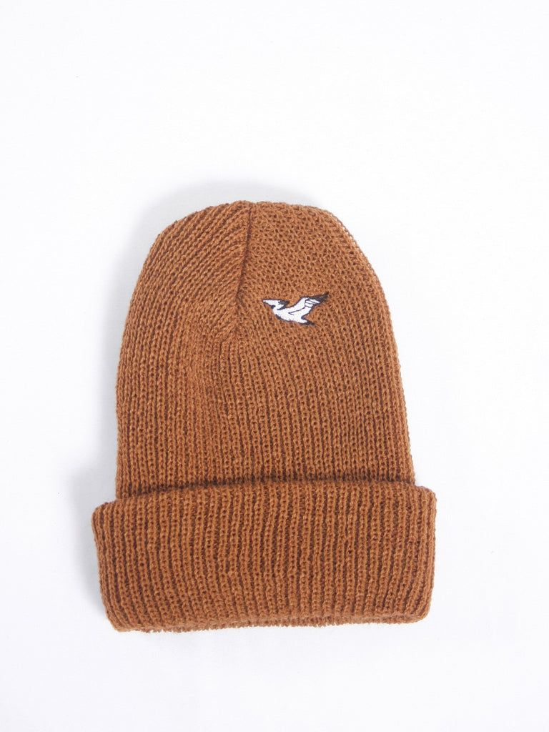 Berdels Everyday Beanie Brown