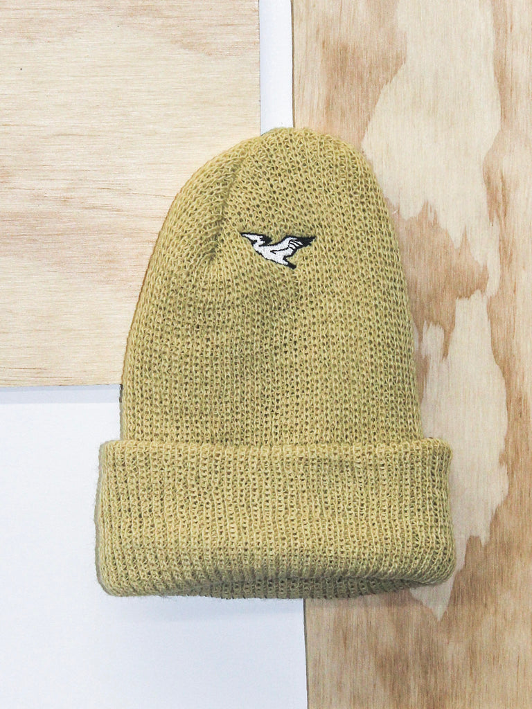 Berdels Everyday Beanie Vintage Gold