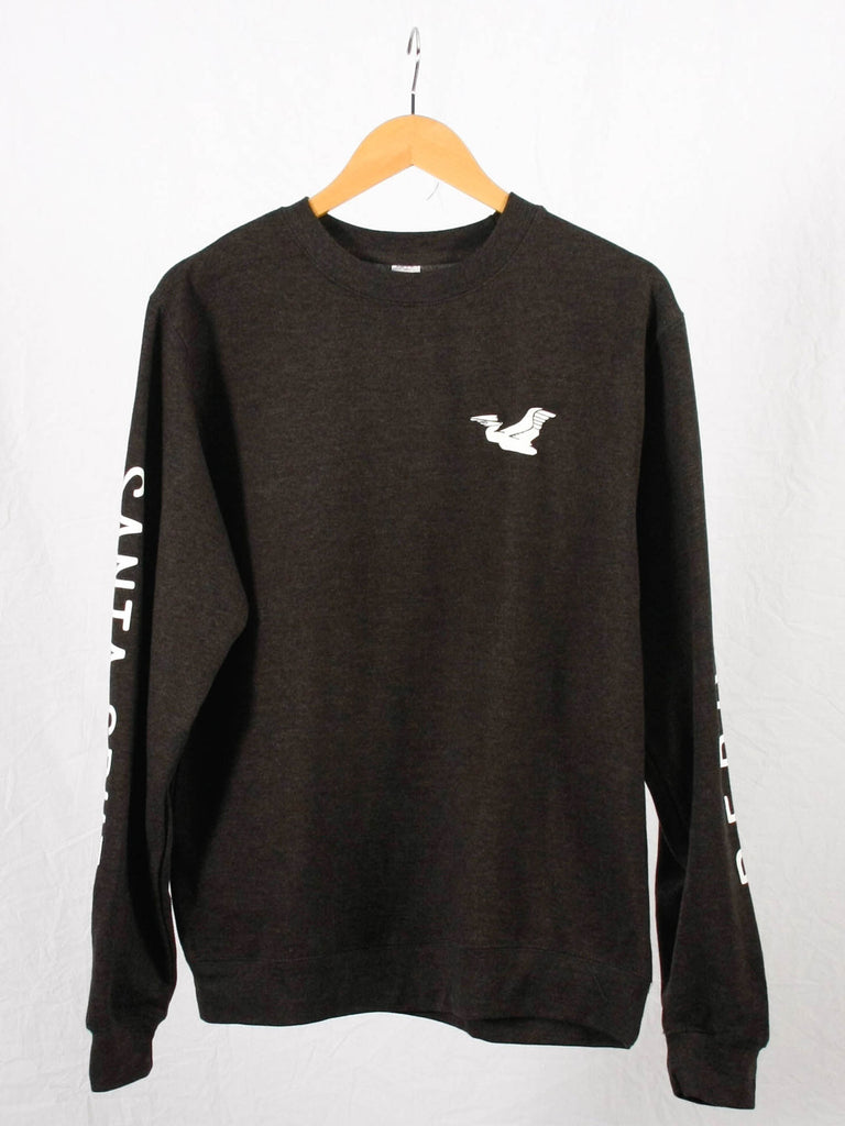 Basic Berd Crewneck Sweatshirt