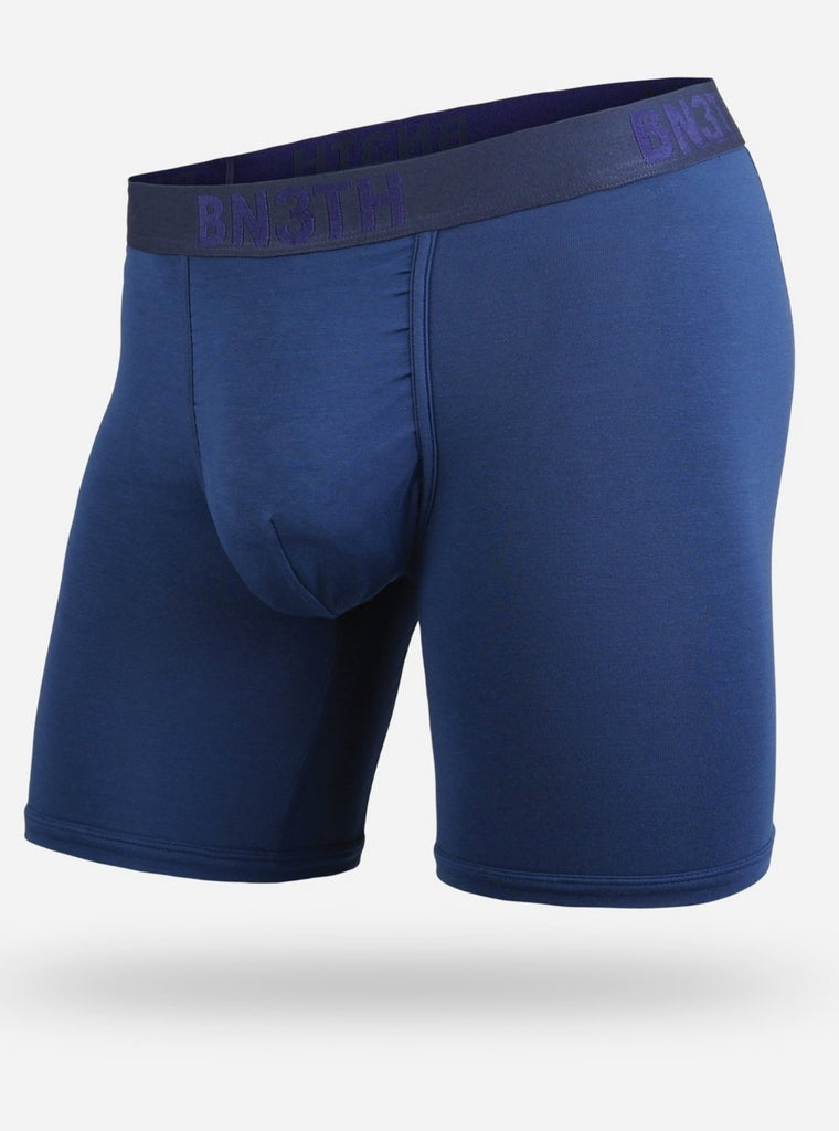 BN3TH Classics Boxer Briefs Navy
