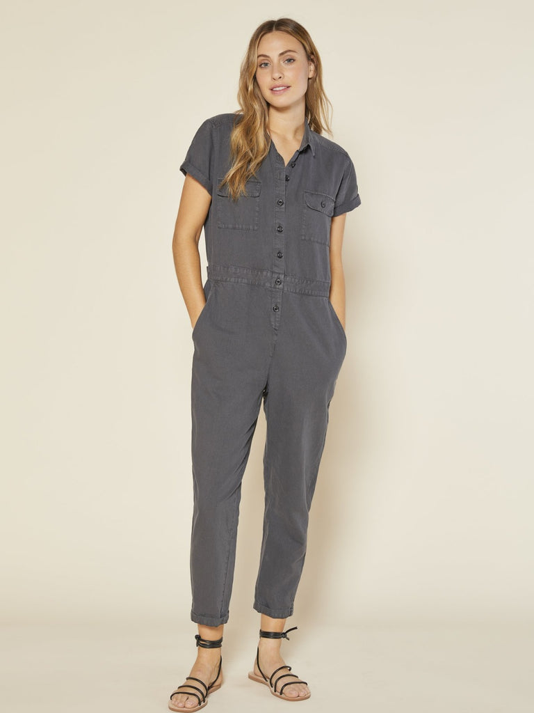 Outerknown jumpsuit