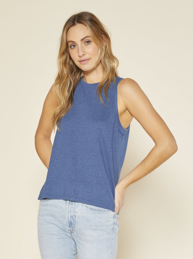Outerknown women's tank top