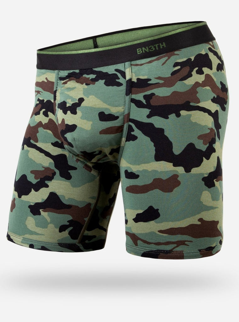 BN3TH Classics Boxer Briefs Camo